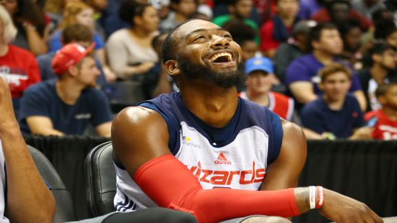 2016-17 Wizards Season Preview