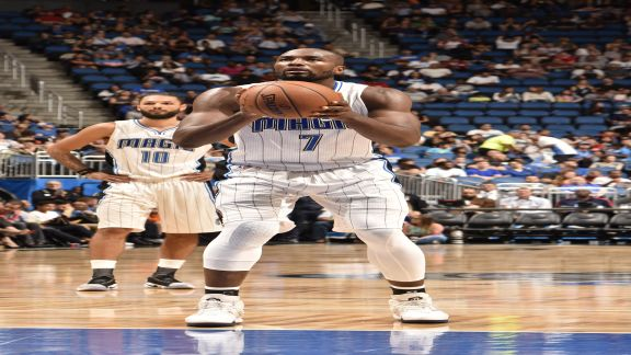 Magic Take Care Of Pacers At Home