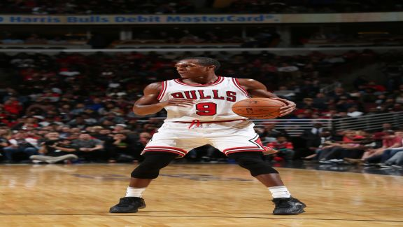 Cavs Fall to Bulls in Chicago, 118-108