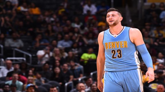 Play Of The Day: Jusuf Nurkic